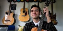 West Auckland's Haden Te Haara off to Berklee College of Music in US to 'pursue my dream'