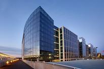 MetLife, Norges Bank Buy Big in DC