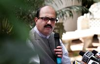 Amar Singh returns to SP as Rajya Sabha candidate