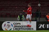 Brasileirao Serie A: Internacional beat Sao Paulo 2-1