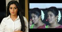 What forced Shamna Kasim to break down in public | Video