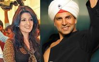 Twinkle Khanna celebrates marriage anniversary with a humorous tw...
