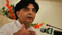 Nisar accords final approval for CNICs re-verification drive