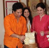 Birthday Special: It Was Love at First Sight for Anjali and Sachin Tendulkar