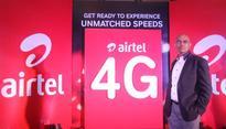 Airtel 4G reaches 18 circles by launching in Madhya Pradesh