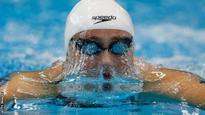 Tutton a boost for British swimming