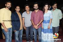 'Badmaash' trailer arrives