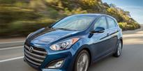 Hyundai Flaunts its High Performance Marvel with the All New i30 Hatch