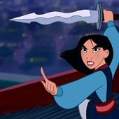 'Mulan' live-action reboot finally gets a director