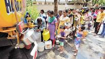 Respite for residents, water resource department to supply water to Thane district