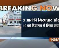 Delhi Police bust JeM module in Delhi, 12 suspected operatives detained