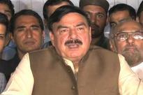 Tahirul Qadri will reconsider decision regarding Raiwind march: Sheikh Rasheed