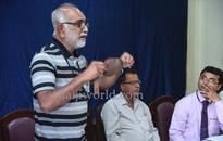 Mangaluru: Rationalist Prof Nayak exposes fraud 'mid-brain activation' scam, calls for action