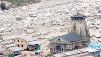 Reconstruction work at Kedarnath held up due to paucity of funds, claim officials