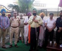 SSP Bhullar urges people to help fight drug menace