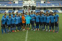 U-17 World Cup: Nike launches kit as India gears up to create history