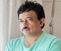 Ram Gopal Varma to make a web series on gangsters