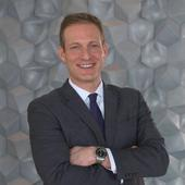 Thomas Hansen promoted to Group Sales Manager at The Commons Hotel