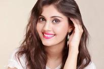 Surbhi Thrilled to share screen space with Nani