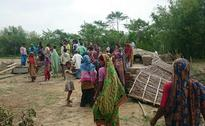 Bihar Storm Rips Apart a Family, Destroys Maize Crop
