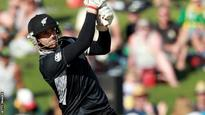 NZ's Ellis out of Champions Trophy