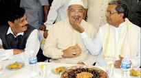 Karnataka: Ambareesh balm for Siddaramaiah ahead of monsoon session