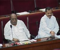 Odisha FM says Rs 7446.73 crores pending on various companies,Rs 1485 crs of VAT pending on IOCL