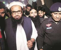 Pak's judicial body orders release of Hafiz Saeed