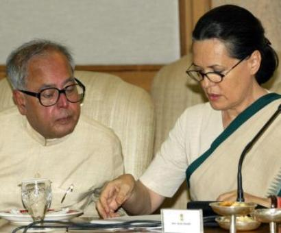 Why Sonia was reluctant to approve Pranab's name for presidential candidate