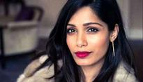 Frieda Pinto joins tiger preservation movement