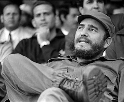 CIA tried to kill Fidel Castro with poison pen on day of JFK's assassination