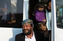 Last Jews of Yemen head to Israel as ancient homeland becomes unbearable for descendants of King Solomon's sailors