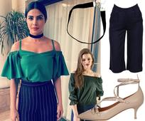 Priyanka shows us what to wear in different cities