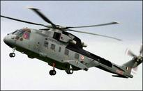 No helicopters to ferry VVIPs from February 2014, IAF informs MoD