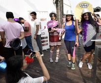 Morning parties are all the rage in Mumbai this summer
