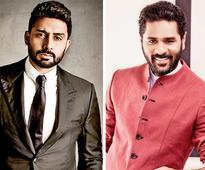 Revealed: Abhishek Bachchan to play savior in Prabhu Deva's Lefty