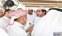 Minister of Interior offers condolences on death of Dubai Police Chief