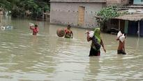 Bihar floods: Death toll rises to 165, ovr 37. 53 lakh people affected