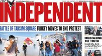 UK's 'Independent' decides to cease print edition, to go digital