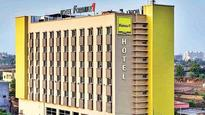 Formule 1 hotels may be rebranded Holiday Inn Express