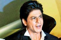 I am my kids' best friend: Shah Rukh Khan