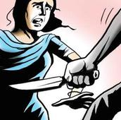 Noida: Man attacks sister-in-law with knife, arrested
