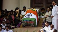 Jayalalithaa death: Vishwanathan Anand leads tributes to former Tamil Nadu Chief Minister