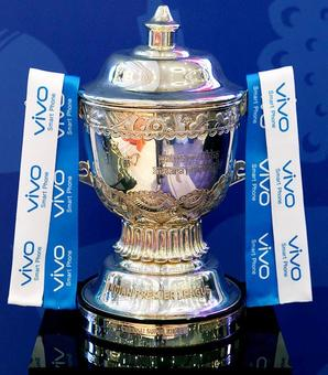 Check out IPL 2018 schedule