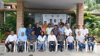 Training Workshop for Indian Zoo Veterinarians Concludes at Delhi Zoo