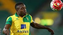 Maidstone sign ex-Norwich forward Loza