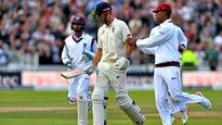England v/s West Indies: Rain rescues visitors at Edgbaston after Alastair Cook makes 243
