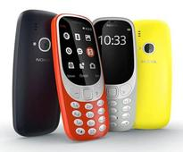 Nokia wants India's attention to revive its global status