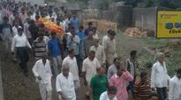 Porbandar Dalit murder: Family claim body, bury him in burial ground