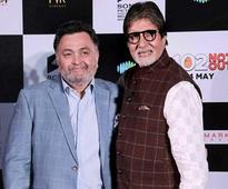 Big B, face of 'Beti Bachao' ad, says it's 'terrible' to talk about Kathua